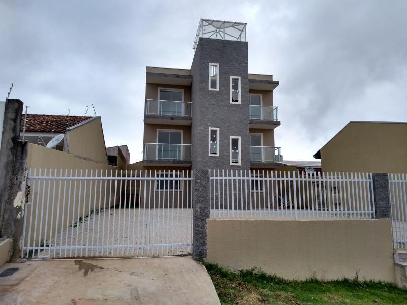 Apartamento para Venda em Araucária / PR no bairro Campina d