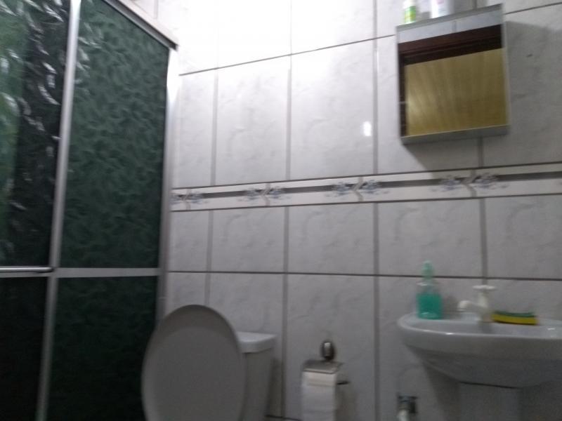 Casa para Venda em Araucária / PR no bairro Bela Vista